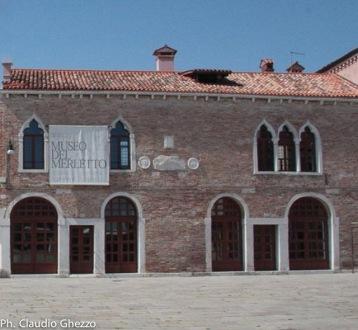 Ph-GhezzoClaudio Burano-Museo Del Merletto